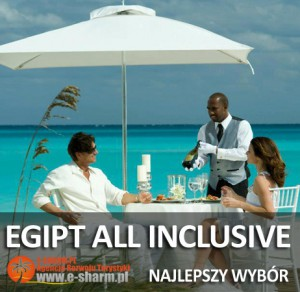 E-SHARM Egipt All Inclusive Sharm el Sheikh