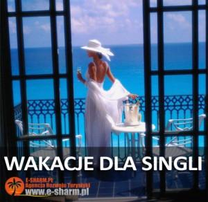 E-SHARM Egipt Wakacje dla singli Sharm el Sheikh