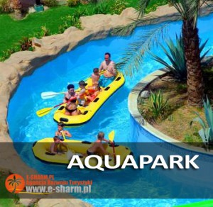 E-SHARM PL Aquapark Sharm el Sheikh