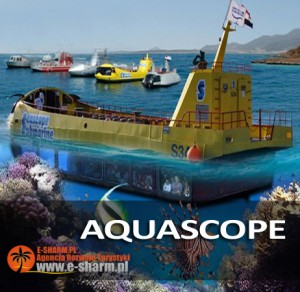 E-SHARM PL Aquascope Sharm el Sheikh