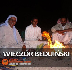E-SHARM PL Wieczór beduiński