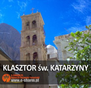 E-SHARM PL Wycieczka Klasztor św Katarzyny Synaj