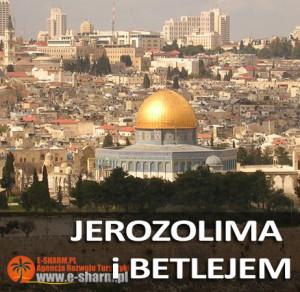 E-SHARM Wycieczka Jerozolima i Betlejem-004
