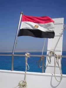 Egipt bezpieczeństwo