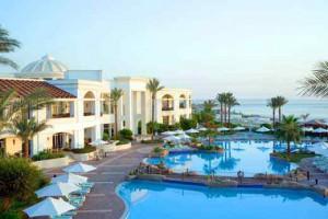 Hotele Sharm el Sheikh