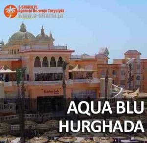 hotel AQUA BLU Hurghada