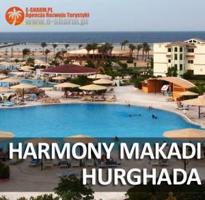 hotel HARMONY MAKADI BAY Hurghada