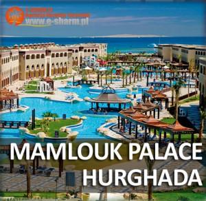 hotel MAMLOUK PALACE Hurghada