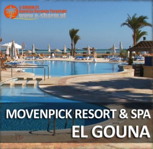 hotel MOVENPICK RESORT & SPA El Gouna