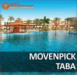 hotel MOVENPICK Taba