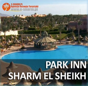 hotel PARK INN Sharm el Sheikh Egipt