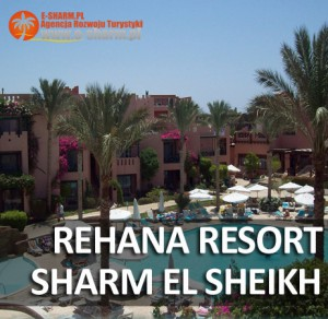hotel REHANA RESORT Sharm el Sheikh