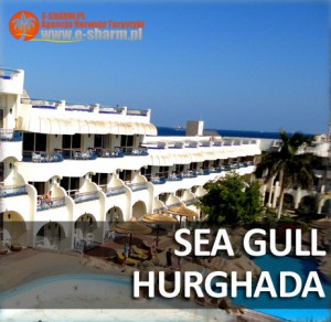 hotel SEA GULL Hurghada